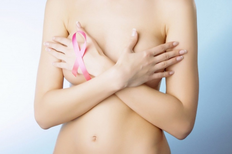Breast Cancer Awareness- Avoid Breast Reconstruction With A Lumpectomy