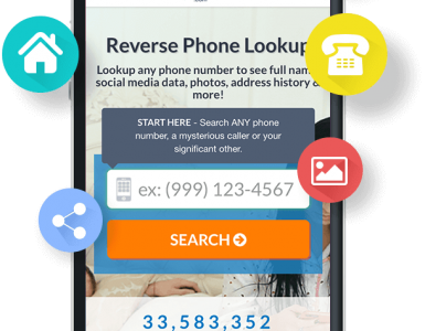 Stop Nagging Callers With Reverse Phone Search by CheckPeople!