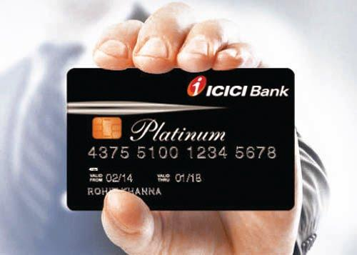 Why Is ICICI Platinum Chip Credit Card-Secured For Your Funds?